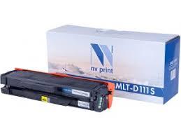 <b>Картридж</b> NVPrint совместимый <b>Samsung MLT</b>-<b>D111S</b> для Xpress ...