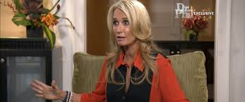 biggest revelations from kim richards dr phil interview 5 biggest revelations from kim richards dr phil interview
