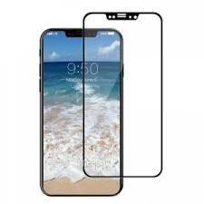 <b>Аксессуар Защитное стекло Brosco</b> для APPLE iPhone X 3D 0.3 ...