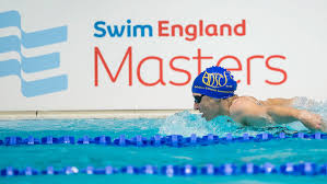Review of Swim England National Masters Championships 2018