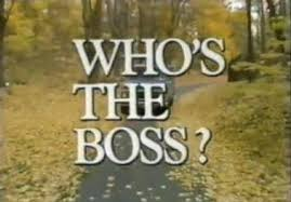 <b>Who's the</b> Boss? - Wikipedia