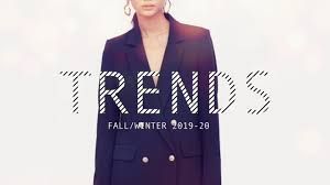 8 Big Trends For <b>Fall</b>/Winter <b>2019</b>-20 - YouTube