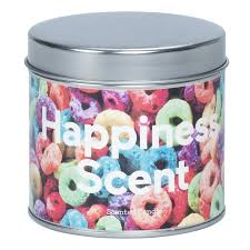 <b>Аромасвеча Happiness</b>, <b>Doiy</b>