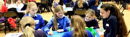news test post juniorschool oxford high school head of oxford high school junior school ellie stacey said many girls take
