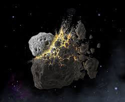 Asteroid Dust Triggered an <b>Explosion</b> of Life on Earth 466 Million ...