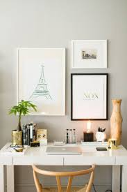 gorgeous workspace design pretty desk simple minimal desk home office pretty home office light filled office dream office office inspiration bedroom home office