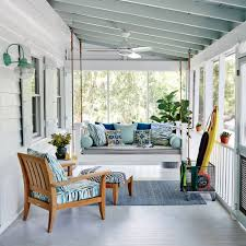 the porch beach house decor coastal