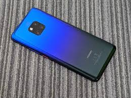 <b>Huawei Mate 20 Pro</b> - Price in India, Full Specifications & Features ...