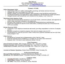 resume examples of skills section is it okay to use to whom it resume template skills section
