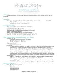 event planner resume example   professional life   resumes    event planner resume example   professional life   resumes   pinterest   resume  resume examples and event planners