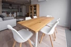 Купить <b>обеденный стол</b> из <b>массива дуба</b> на заказ, цена на ...