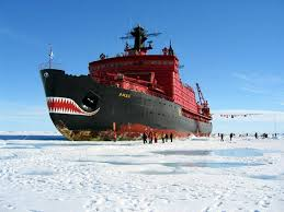 Image result for ice-breaker