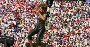 NRL 2020: <b>Tina Turner</b>, <b>Simply</b> The Best, behind the scenes - NRL