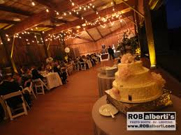 tanglewood lenox ma wedding lighting dj 0 img_8740 barn wedding lighting