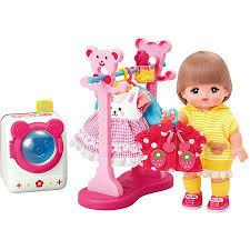 <b>Kawaii Mell</b> Аксессуары для <b>куклы Kawaii Mell</b> Прачечная купить в ...