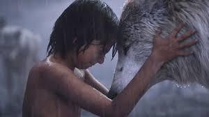 Risultati immagini per il film il libro della giungla