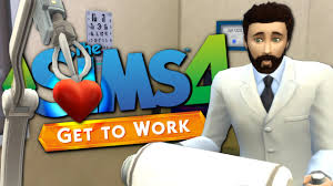 doctor sauce to surgery sims doctor career the sims funny doctor sauce to surgery sims 4 doctor career the sims 4 funny highlights 56