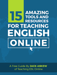 Affiliate Disclosure   Teaching ESL Online Tools and Resources