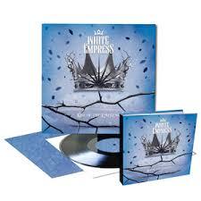 <b>WHITE EMPRESS Rise</b> of the Empress(CD/Vinyl) – Peaceville
