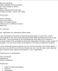 advertising cover letter examples advertising sales cover letter sales cover letters samples