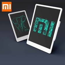 Original <b>Xiaomi Mijia LCD Writing</b> Tablet with Pen Digital Drawing ...