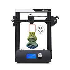 <b>JGMAKER Magic 3D</b> Printer with Automatic Memory,Aluminum DIY ...
