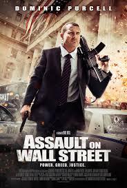 Assault on Wall Street / Нападение на Уол Стрийт (2013)