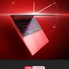 Laptop <b>DERE</b> Dai Rui <b>R9 pro</b> light and portable student <b>15.6-inch</b> ...