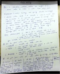 essay strategy by essay topper chandra mohan garg rank 25 essay sharing essay 1 brief layout
