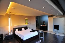 wonderful home interior bedroom design ideas with alluring brown modern apartement cozy white padded mattress and alluring home bedroom design ideas black