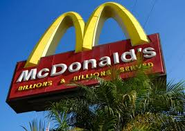 Big <b>Mac</b> attack: Worker on trial for spitting on <b>cop's</b> burger - New ...