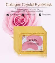 1 пара коллагеновая кристальная маска для <b>глаз увлажняющие</b> ...
