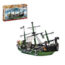 <b>Конструктор Cobi</b> Pirates 6017 <b>Ghost Ship</b> в Бишкеке купить цена ...