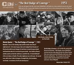 the red badge of courage rdquo movie history released acirc ci 28aug1951 movie redbadge 25dec1918homeforchristmas