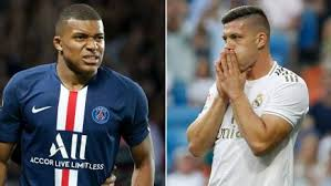 PSG v Real Madrid: Live stream or watch on TV with BT Sport | BT ...