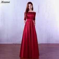 <b>Xnxee 2018</b> High Quality Long Lace Dress Maxi Dress Off the ...