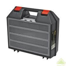 <b>Кейс</b> для электроинструмента пластиковый 360х320х140мм в ...