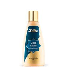 <b>Zeitun бальзам для</b> волос алеппский стимулирующий рост волос ...