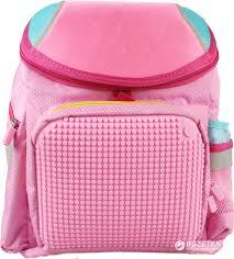 ROZETKA | <b>Рюкзак Upixel Super Class</b> School Розовый ...