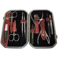 <b>Маникюрный набор Zinger</b> MSFE 804, (S) | Отзывы покупателей