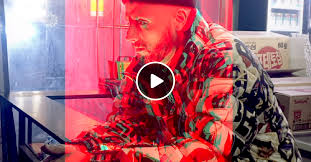Baron <b>Mac</b> @ <b>Red</b> Light Radio 01-04-2019