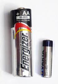 <b>Батарея A27</b> — Википедия