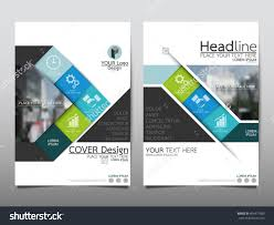 green and blue square annual report brochure flyer design template green and blue square annual report brochure flyer design template vector leaflet cover presentation abstract