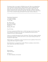 block style business letter technician resume format for business letter on letterhead in full block style format example make you easy to create professional business letter png