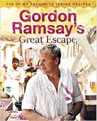 <b>Gordon Ramsay's Great</b> Escape. Reportage Photograpghy ...