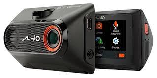 <b>Видеорегистратор Mio MiVue</b> 788, GPS, ГЛОНАСС