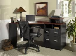 interior breathtaking black work desk with stunning modern drawer ideas endearing black swivel chair idea black desks for home office