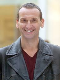 Image result for chris eccleston doctor who
