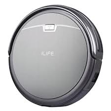 <b>ILIFE A4S Smart</b> Robotic Vacuum Cleaner Cordless Sweeping ...