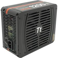 <b>Блок питания Thermaltake Toughpower</b> Grand Platinum TPG ...